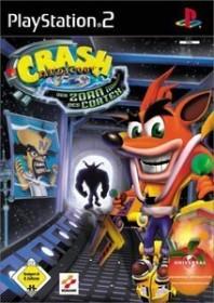 Crash Bandicoot 5 - Der Zorn des Cortex (PS2)