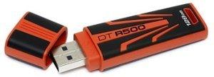 Kingston DataTraveler R500 128GB, USB-A 2.0 (DTR500/128GB)
