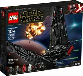 LEGO Star Wars Episode IX - Kylo Rens Shuttle (75256)
