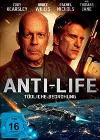 Anti-Life - Toedliche Bedrohung (DVD)