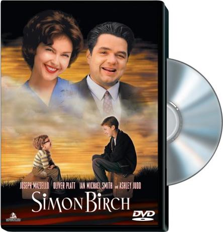Simon Birch -- via Amazon Partnerprogramm