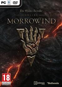 The Elder Scrolls: Online - Morrowind (MMOG) (PC)