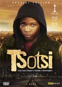 Tsotsi (Special Editions)