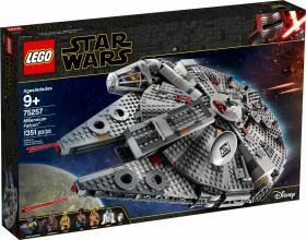 LEGO Star Wars Episode IX - Millennium Falcon (75257)
