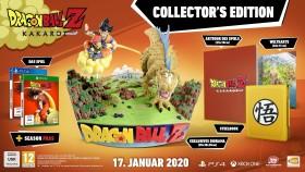 Dragon Ball Z: Kakarot - Collector's Edition (PS4)