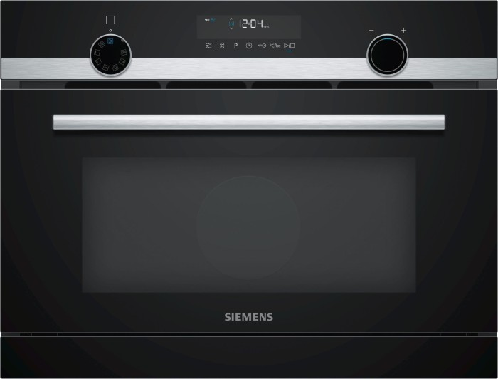 Siemens Iq500 Co565ags0 Mikrowelle Mit Grill Dampfgarer Ab 819