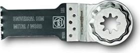 Fein E-Cut Universal SLP Tauchsägeblatt 28mm, 3er-Pack (63502151220)