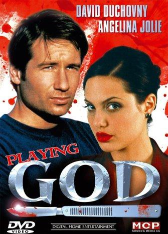 Playing God -- przez Amazon Partnerprogramm