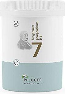Pflüger Schüßler Salz Nr 7 D6 Tabletten 1000 Stück Ab 1115
