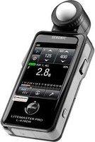 Sekonic L-478DR-PX LiteMaster Pro Belichtungsmesser