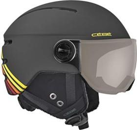 Cébé Fireball Helm matt black racing lines (Junior) (CBH590)