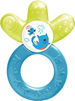 MAM Cooler teether (various colours) -- via Amazon Partnerprogramm