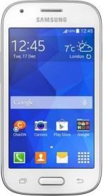 Samsung Galaxy Ace Style G310H weiß