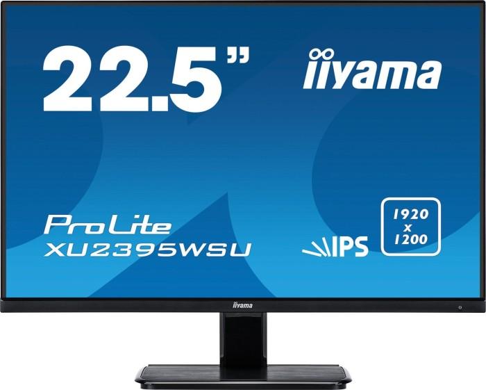 "iiyama ProLite XU2395WSU-B1, 22.5"""