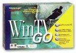 Hauppauge WinTV GO (603)
