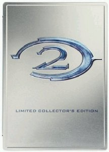 Halo 2 - Limited Collector's Edition (englisch) (Xbox)