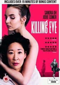 Killing Eve Season 1 (UK)