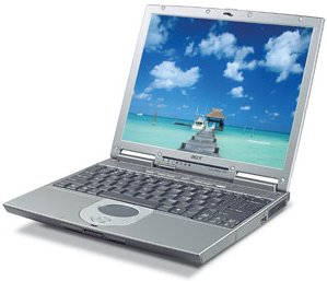 Acer TravelMate  372TCi (LX.T3906.091)