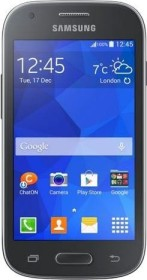 Samsung Galaxy Ace Style G310H mit Branding