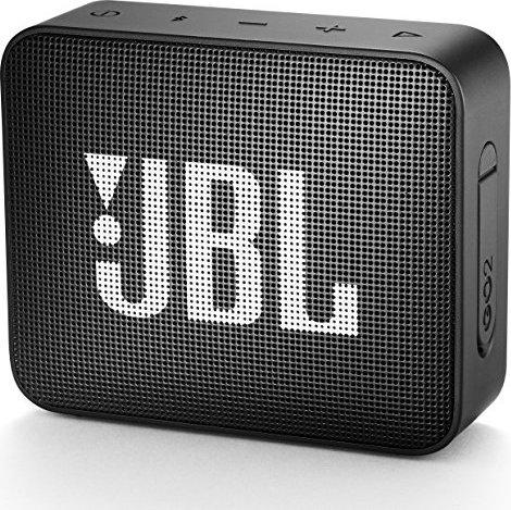 JBL GO 2 Midnight Black -- via Amazon Partnerprogramm