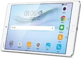 Huawei MediaPad M3 8.4 32GB silber (53017213)
