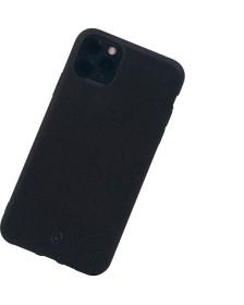 Celly Earth für Apple iPhone 11 Pro Max schwarz (EARTH1002BK)