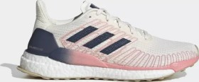 adidas Solar Boost 19 chalk white/tech indigo/glory pink (Damen) (EG2361)