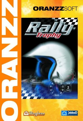 Rally Trophy (German) (PC) -- via Amazon Partnerprogramm