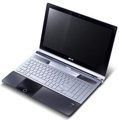 Acer Aspire Ethos 5943G-7748G64Wnss, Windows 7 Home Premium (LX.R6H02.006)