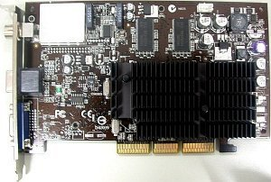 AOpen Aeolus FX5200P-VC128, GeForceFX 5200, 128MB DDR, ViVo, tuner TV, AGP (91.05210.34G)
