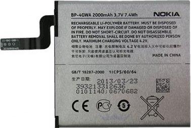 Nokia BP-4GWA -- via Amazon Partnerprogramm