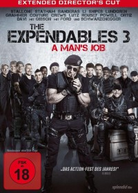 The Expendables 3 (Special Editions) (DVD)