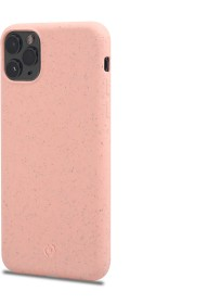 Celly Earth für Apple iPhone 11 Pro Max pink (EARTH1002PK)