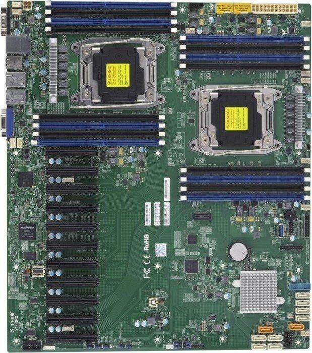 Supermicro X10DRX bulk (MBD-X10DRX-B)