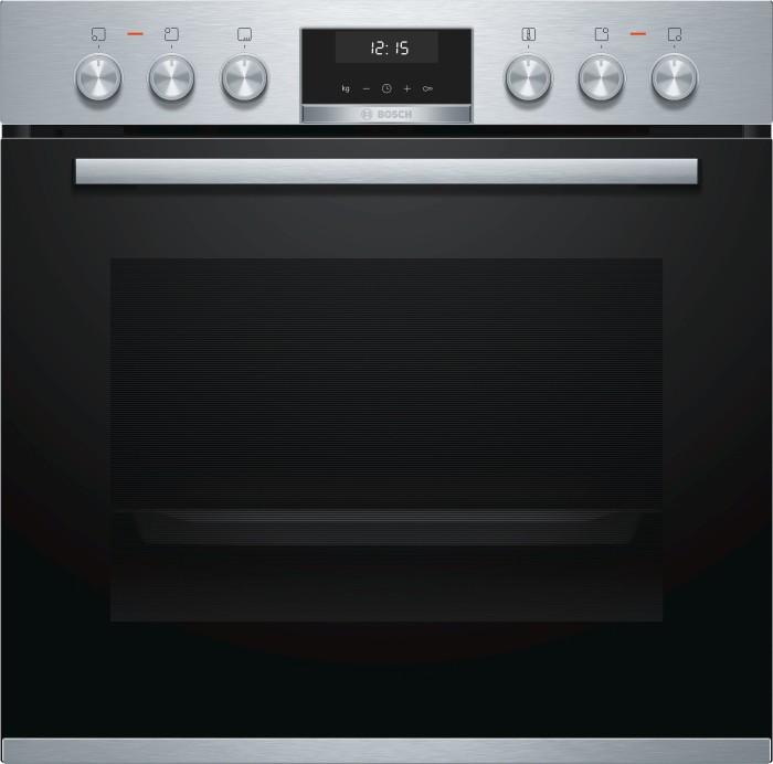 Bosch HND656LS60 built-in cooker set