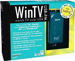 Hauppauge WinTV USB FM (568)