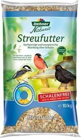 Dehner Natura Natura wild bird food schalenfrei, wild birds 10kg (1751270)