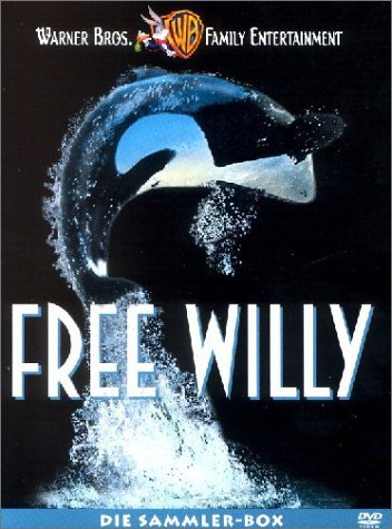 Free Willy 1-3 Box -- via Amazon Partnerprogramm