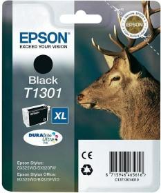Epson Tinte T1301 schwarz (C13T13014010)