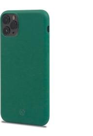 Celly Earth für Apple iPhone 11 Pro Max grün (EARTH1002GN)