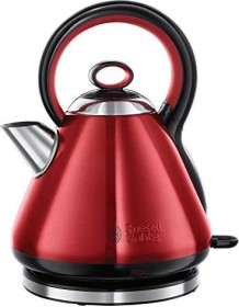 Russell Hobbs Legacy Quiet Boil red (21885-70)