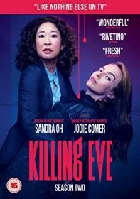 Killing Eve Season 2 (UK)