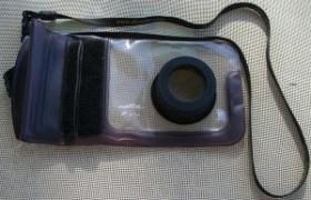 DiCAPac WP-700 Unterwassergehäuse