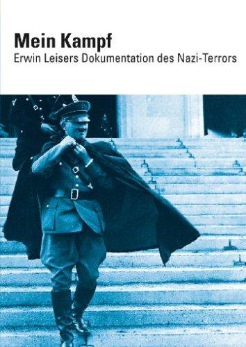 Mein Kampf - Erwin Leisers Dokumentation -- via Amazon Partnerprogramm