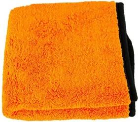 Liquid Elements orange Baby drying cloth, 1 piece (T04)