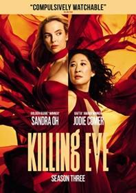 Killing Eve Season 3 (UK)