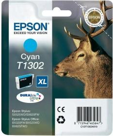Epson Tinte T1302 cyan (C13T13024010)