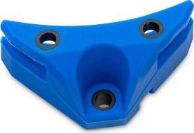 EK Water Blocks EK-Vardar X3M Damper Pack blau, Vibrationsdämpfer (3830046996954)