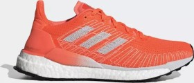 adidas Solar Boost 19 signal coral/dash grey/gold metallic (Damen) (EH3502)