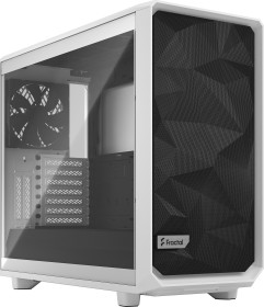 Fractal Design Meshify 2 Clear Tempered Glass White, Glasfenster (FD-C-MES2A-05)